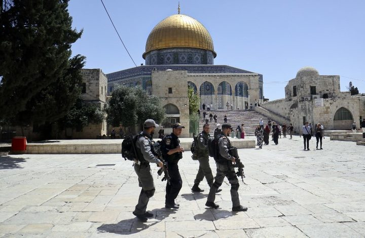 Jew Detector: Israel Removes Jerusalem Metal Detectors After Cabinet