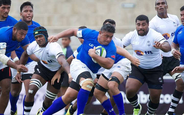 A number of Fiji Warriors players are expected to be involved in the country's Australian NRC team.