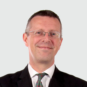 Neil Beadle of DLA Piper.
