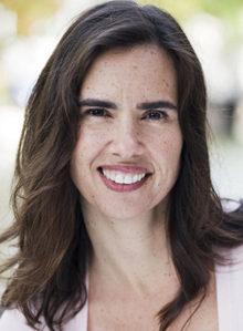 Dr Kristen Neff