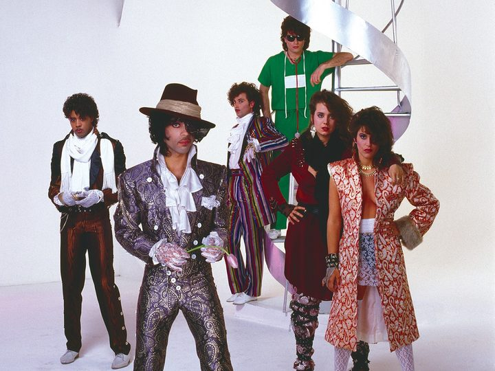 Lisa Coleman on the legend that was Prince | RNZ