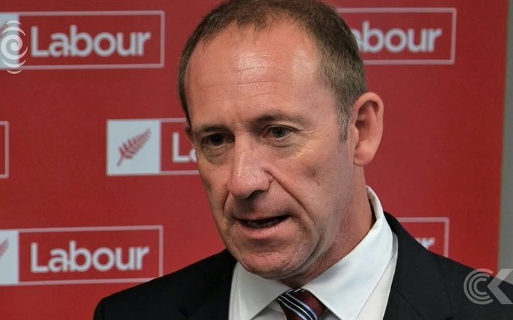 Andrew Little committed to staying on as Labour leader