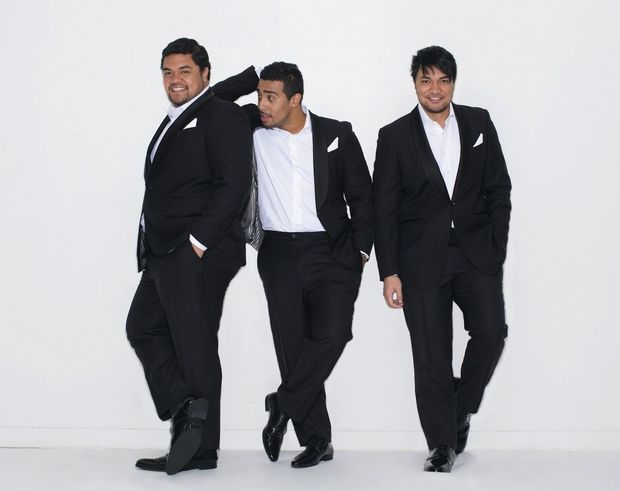 Sol3 Mio took top spot for best selling NZ album.