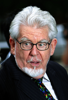 Rolf Harris faces further charges.
