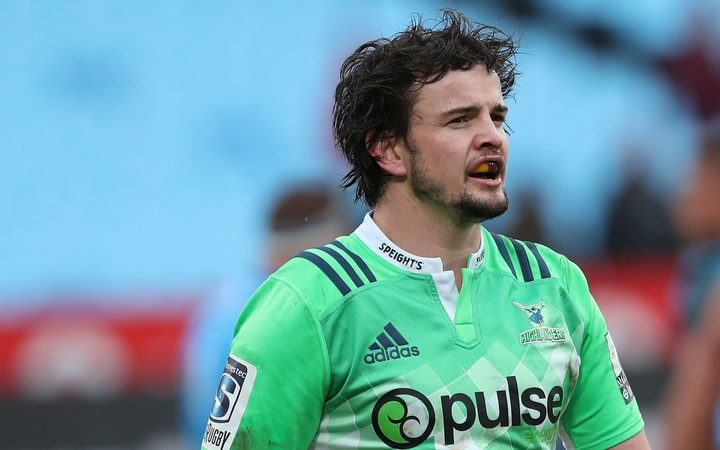 Fresh faces feature in All Blacks training squad