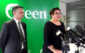 Metiria Turei rules herself out of any ministerial position in a future government.