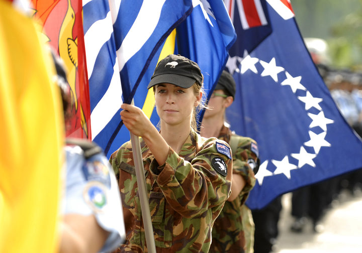 Around 2000 New Zealand men and women took part in RAMSI and government contributed $150 million to its $3 billion dollar bill 95 percent of which was footed by Australia.