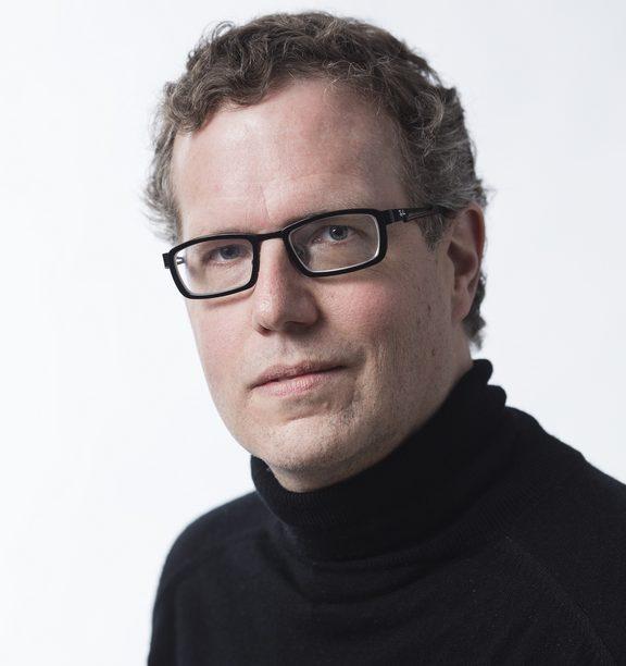 Dr Marc Lanteigne