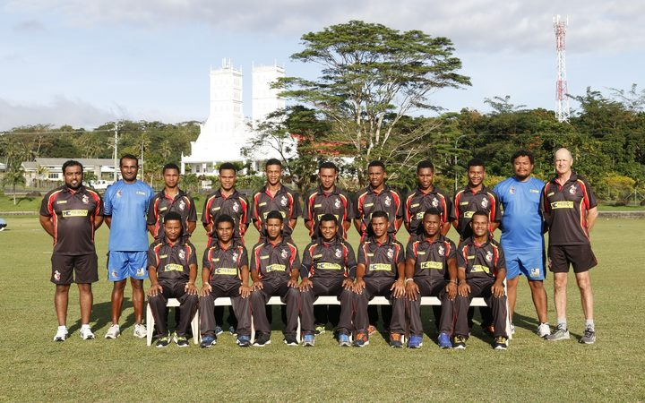 Papua New Guinea have qualified for the U19 Cricket World Cup.