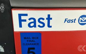 Postal workers say NZ Post didn't try to keep its fast post service: RNZ Checkpoint