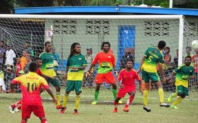 Lae City won the NSL minor premiership and beat Besta FC in the first semi final.