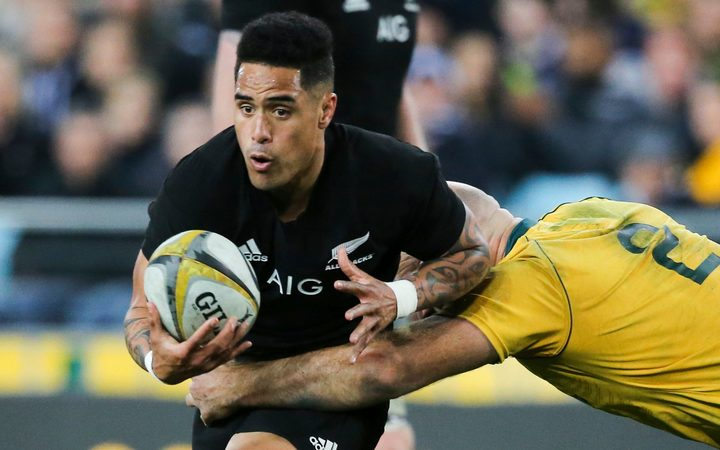 All Blacks battling controversy again as Kaino drops out of Wallabies clash