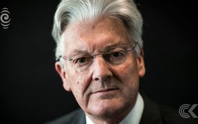Peter Dunne to quit Parliament, citing lack of support: RNZ Checkpoint