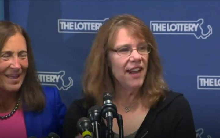 Sole Winner of Second-Largest Powerball Jackpot Claims Prize