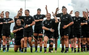The Black Ferns