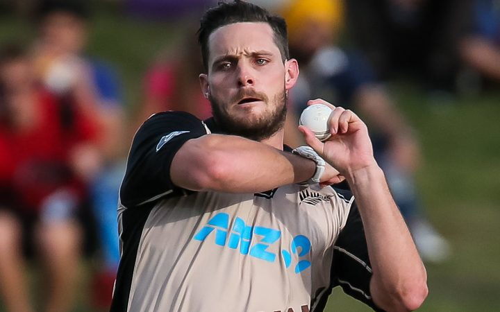 McClenaghan: Chances of playing for Black Caps
