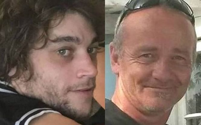 The bodies of 25-year-old James Fleet, and his uncle Raymond Fleet were found in the Mamaku Forest in August.