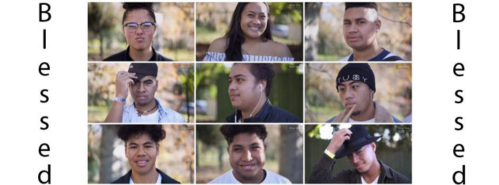 Manurewa High School's 'Blessed'