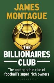 James Montague has investigated where the money is coming from in football.