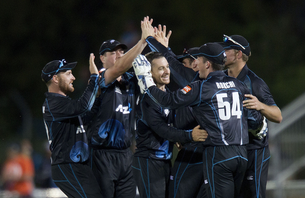 There are fears a proposed plan could be to the detriment of New Zealand cricket.