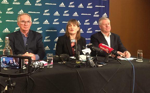 Review exposes alcohol, sexism in New Zealand rugby