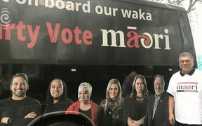 Maori Party would prefer coalition with Labour