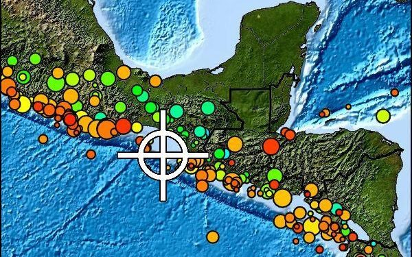 M8.1 quake kills at least 61 in Mexico