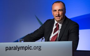 Duane Kale new vice president of the IPC.