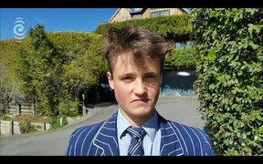 Cause of Christchurch fire that injured 10 likely accidental: RNZ Checkpoint