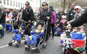 Thousands attend Māori Language Week Parade: RNZ Checkpoint