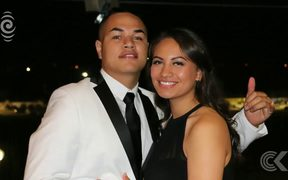 Community bands together to make school ball affordable: RNZ Checkpoint