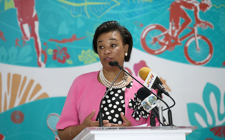 Multiple disasters demand new approach, says Commonwealth head