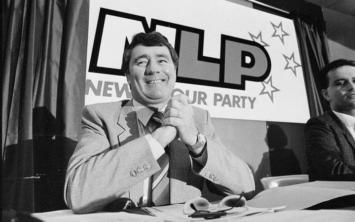 New Zealand's former deputy PM Jim Anderton dies, aged 79