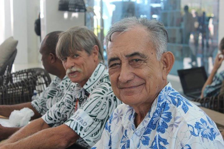 Temaru refuses to rule out Tahiti election boycott