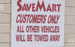 Save Mart or 'Slave Mart'  : RNZ Checkpoint