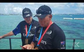 Next America's Cup will be monohulls, not catamarans: RNZ Checkpoint