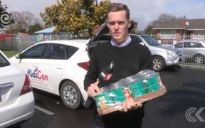 Donations flood in after decile school lunchbox comparisons: RNZ Checkpoint