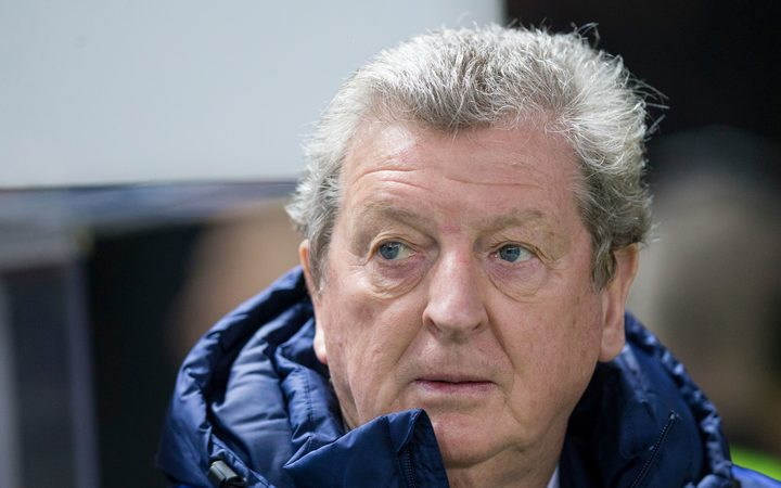Roy Hodgson says he is close to agreeing Crystal Palace deal