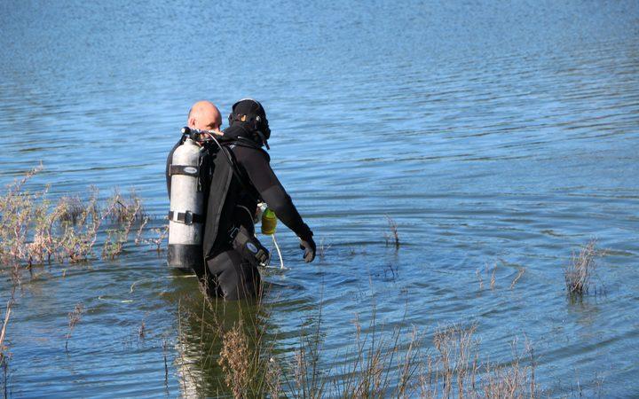 Bodies found in Christchurch lake