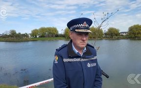 Couple dies in Christchurch Lake
