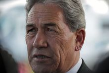 Winston Peters - may be kingmaker