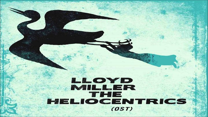 Lloyd Miller and The Heliocentrics Cover Art