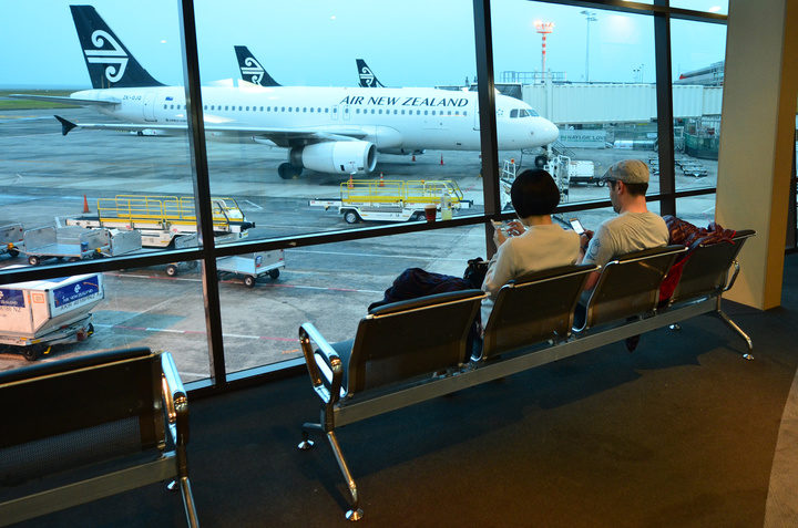 Air New Zealand reduces global capacity 85%