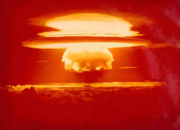 Nobel prize lend momentum to nuclear weapon prohibition treaty