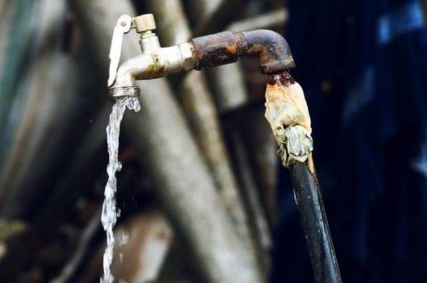 Kiribati urged to curb water use due to drought