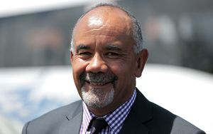 Maori Party co-leader Te Ururoa Flavell.