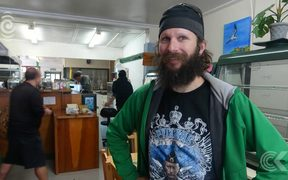 Uncertain future for volunteer run community cafe: RNZ Checkpoint