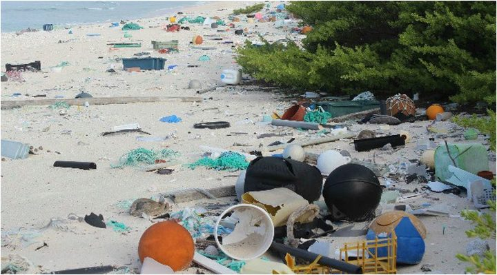 Is It Time For An International Agreement On Marine Plastic