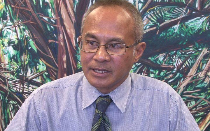 Guam senator faces censure for role in CNMI power deal