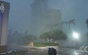 Strongest storm in Puerto Rico in almost 100 years: RNZ Checkpoint